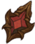 Shadow Magic Gem Icon