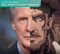Bill nighy saint germain