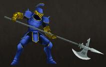 GoS Halberd Knight