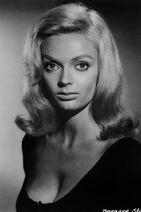 Barbara Steele - 02