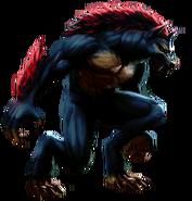 Werewolf SSBU