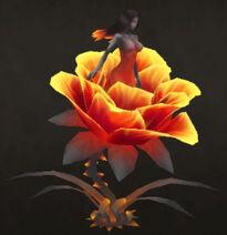 GoS Fire Flower