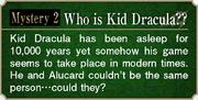 Kid Dracula (character) - 04