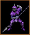 Castlevania-DoS-Caballero Armadura