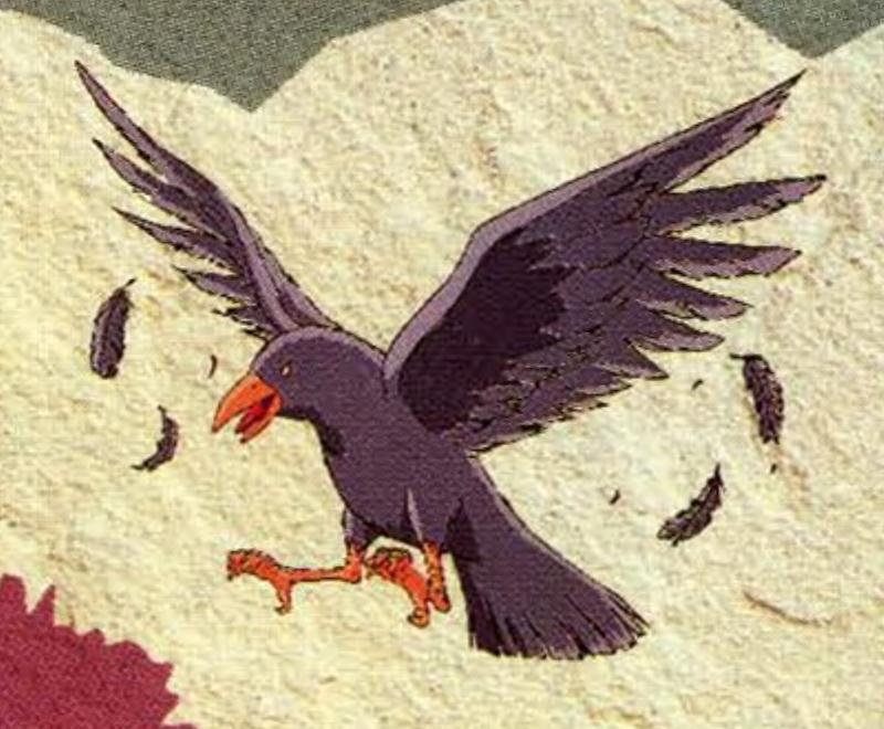 DX Raven
