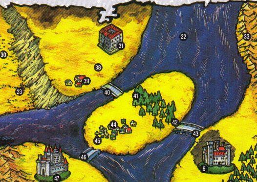 Castlevania World Map.Fetra Castlevania Wiki Fandom Powered By Wikia