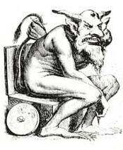 SOG Devil Familiar