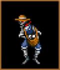Castlevania-DoS-Granjero Esqueleto