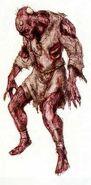 CoD Zombie Concept