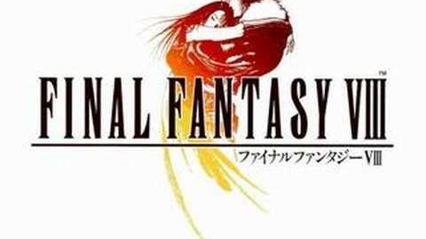Final Fantasy VIII - The Man with the Machine Gun HQ