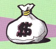 Money Bag CV1