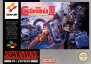 Super Castlevania IV - (EU) - 01