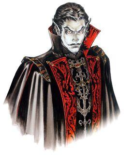 Drácula-retrato-DCX