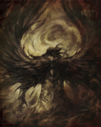 Demonic Wings Book of Dracul