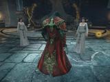 Walkthrough:Lords of Shadow 2/Carmilla