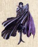 Dracula Vampire Killer (SEGA)