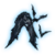Bat Cloud Icon
