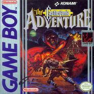 Castlevania - The Adventure - (NA) - 02
