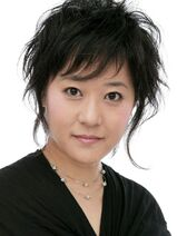 Mariko Suzuki - 01