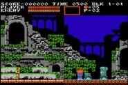 Dracula's Curse Block 1-01