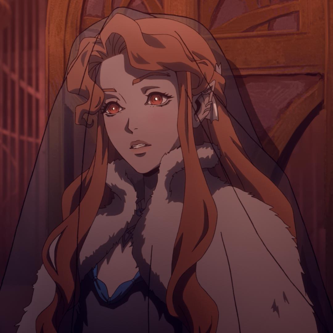 Lenore Castlevania Wiki Fandom
