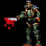 Zombie Soldier