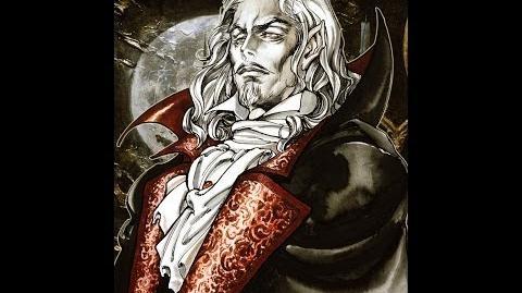 Castlevania - Dracula Voice Clips