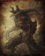Satan's Soldier Book of Dracul