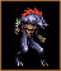 Castlevania-DoS-Hombre Lobo