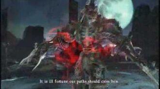 Castlevania Judgment (Cornell Story Pt. 1)