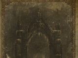The Throne Room (Lords of Shadow)