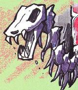 C1 Skeledragon
