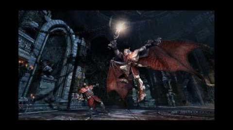 Castlevania lords of shadows-tristania