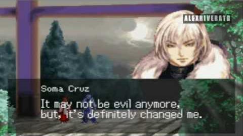 Castlevania Aria of Sorrow Worst Ending & Best Ending