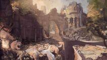 Agharta Ruins