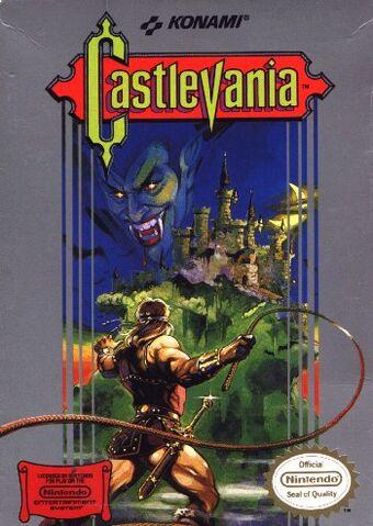 Файл:Castlevania NES box art.jpg