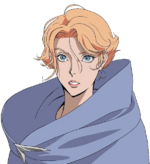 Sypha Belnades (animated series) - 02