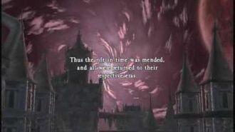 Castlevania Judgment (Cornell True Story Ending)