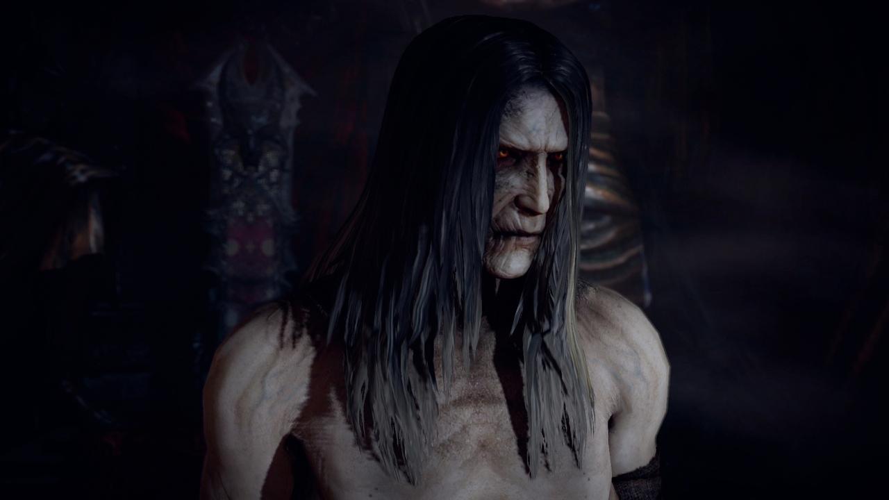 Walkthrough Lords Of Shadow 2 Bioquimek Castlevania Wiki Fandom
