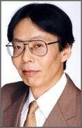 Masaharu Satō - 02