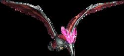 Wingosaurus Transparent