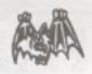 LCD SQ Vampire Bat