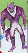 NP Simon's Quest Werewolf