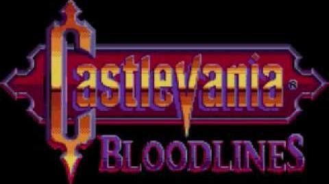 Castlevania Music VAMPIRE KILLER COLLECTION (Part 1)