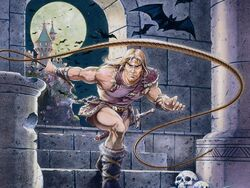 Chronicles - Simon Belmont - 01