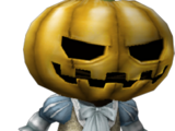 Pumpkin (Innocent Devil)