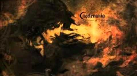 Castlevania Lords Of Shadow OST - Marie