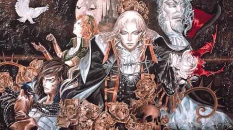 Dracula X NitM ost Chaconne in C Moll