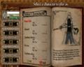 HD Character Select Screen
