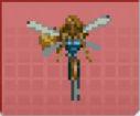SotN Fairy Familiar